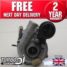 Turbocharger Citroen Nemo Peugeot Bipper Toyota Aygo 1.4 68HP-50KW 54359700002