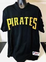 Pittsburgh Pirates Spring Training Jersey Majestic