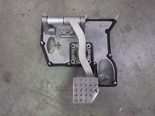 Ferrari 360 Modena F1 Brake Pedal Assembly + Support Mount RHD J056