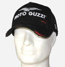 MOTO GUZZI  -  Base Cap (New Era, Trucker)