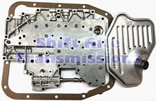 4R70W 4R75W REMANUFACTURED 2001-08 VALVE BODY TRANSMISSION VALVEBODY FORD 4R75E