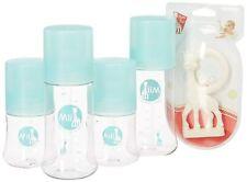 Vulli Mii Sophie la Girafe Birth Baby Bottles Gift Set