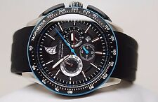 SPINNAKER TRANSAT CHRONOGRAPH SP-503601 MENS WATCH NEW IN BOX FREE FAST SHIPPING