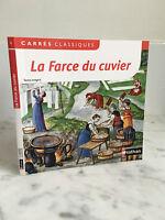 La Farce du cuvier Nathan Carré Classiques 2012