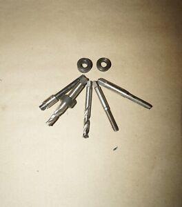 Kent-Moore J-42385 Thread Repair Tool Set M6x1.0 9.4mm timesert