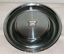 """Cadillac Coupe DeVille Fleetwood Hubcap Wheel Cover / 1974-1976 / 15"""""""