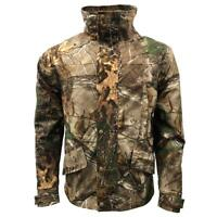 Mens Waterproof, Windproof & Breathable Camouflage Camo Jacket | Coat