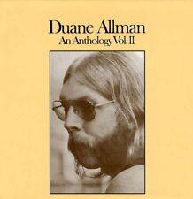 Greg Allman Paper Sleeve Mini LP 6CD Box Set Japanese Disk Union version