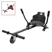 Adjustable  Hoverkart Go Kart For Self Balancing Scooter Fits 6.5 - 10in Boards