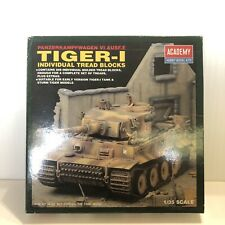 Academy Models 1364 1:35 Scale Individual Tread Blocks Tiger I Panzer VI Ausf E