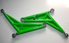 Momentum Mitsubishi Lancer EVO 4>9 Evolution Tubular Adjustable Front Wishbones