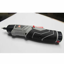 SWISS MILITARY SMT-480A 2in1 Cordless Adjustable Drill Screwdriver 4.8V w/43head