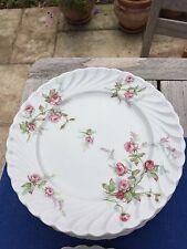 6 assiettes Plates Entrée Haviland Porcelaine De Limoges Sylvie  Plate