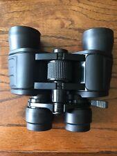Pre-owned Black Meade Binoculars With Case