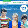 LycaMobile Prepaid Sim Card $23 Plan Free 1st Month