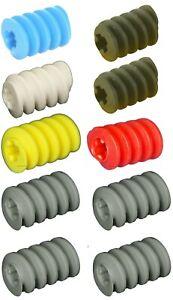 Lego Brick 4716 Technic Worm Screw Select Colour & Quantity