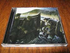 """SACRIPHYX """"S/T"""" CD  arghoslent varathron"""