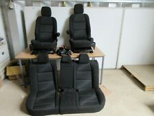 9 PCE Traditional Ealing Design Full Set of CAR Seat Covers Peugeot 207 307 407