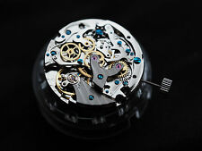 Seagull TY2901 - ST1901  mechanical chronograph movement