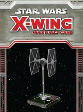 Star Wars X-wing Y Extension (German) Imperial Pilot Miniatures