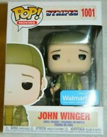 Funko Pop Stripes John Winger 1001 - Walmart Exclusive - NIP - Free Shipping