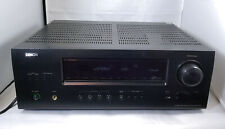 Denon AV Surround Receiver AVR-1912 7.1ch Network Streaming A/V 90 Watts