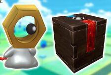 MELTAN BOX - Pokemon Go Mystery Box - *1 HOUR SPAWNS*  - 50+ Meltans