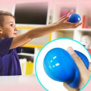 65mm Anti Stress Sticky Ball Squishy Glowing Globbles Fidget Toys Ceiling Ball P