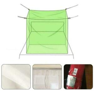 Large White Camping Mosquito Net Indoor Outdoor Insect Storage Netting Hot