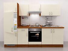 Komplett-Küchen mit Spüle im Landhaus-Stil | eBay | {Einbauküchen landhausstil 21}