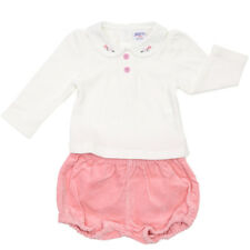 Beautiful Spanish Baby Girl Jam Pants and Top Set / Outfit.
