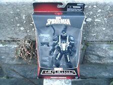 MARVEL LEGENDS AGENT VENOM WALGREENS EXCLUSIVE BRAND NEW AND SEALED