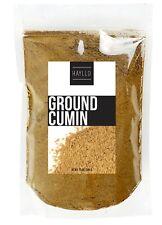 12 Ounces Natural Premium India Ground Cumin Powder by Hayllo