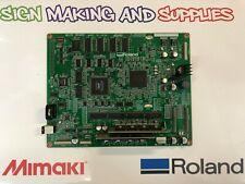 Genuine Roland  SP-300v Printer Main Board Ass'y 7840605500 *