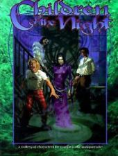 Children of the Night: A Gallery of Characters for Vampire, the Masquerade by