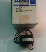 MAYTAG/JENN-AIR REFRIGERATOR FAN MOTOR ASSEMBLY PART NUMBER: 01110042 NEW PART