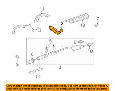 Buick GM OEM 09-10 Lucerne 3.9L-V6-Catalytic Converter 15886962