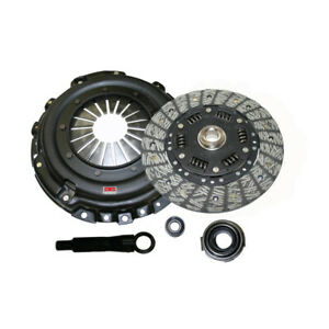 Competition Clutch Stage 2 Clutch Kit for Lexus 92-97 SC300 / MK4 Supra