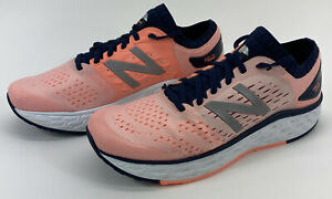 New Balance Fresh Foam Vongo V4 Womens Size 10.5 D WVNGOPN4 Running Shoe Pink