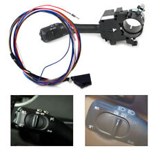 Cruise Control Turn Signal Switch Stalk + Harness fit for Jetta Passat Beetle