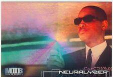 The Men In Black II Neuralizer Foil Chase Card N1