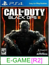 PS4 Call of Duty Black Ops III [R2] ★Brand New & Sealed★