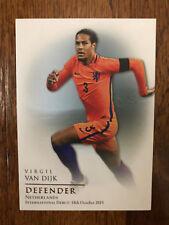 Holland 2018 Futera Unique Base Card #106 Ruud Gullit