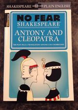 Antony & Cleopatra (No Fear Shakespeare) - Spark Notes