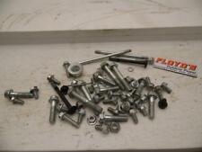 MTD 170-SU 208CC OHV Engine Nuts Bolts & Other Hardware Only