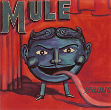 MULE - Wrung (CD, Jun-1995, Quarterstick)