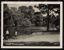 Foto-Utrecht-Niederlande-Holland-Wilhelminapark-8