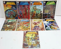 1995 Star Wars Droids Dark Horse Comic Book Collection- Your Choice of 9 + Set