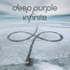 Deep Purple - Infinite (2CD Special Edition) CD Korea Import SEALED New