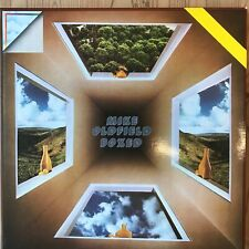Mike Oldfield ‎– Boxed - Virgin ‎– AORL 48509 - 4 LP-Box - Vinyl